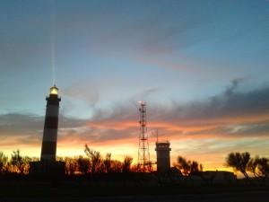 coucher de soleil chassi hiver 2012 (16)