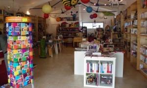 librairie peche aux livres